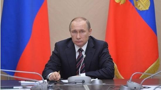 Segundo Agência Mundial Antidoping,Putinsabia dos casos de doping no atletismo russo