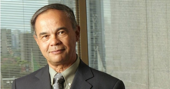 Newton Rosa, da SulAmérica Investimentos