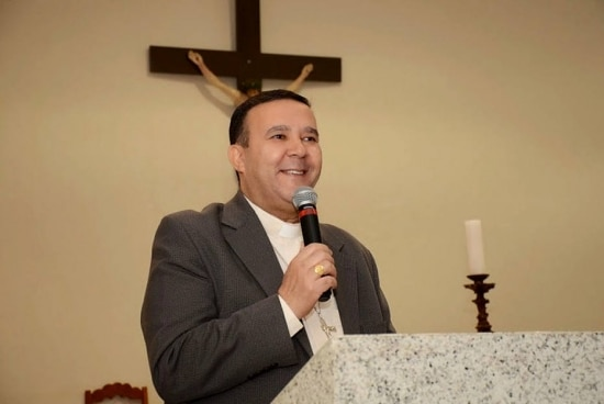 D. Tomé Ferreira da Silvatambém é suspeito de perseguir padres ede ser omisso na apuração de denúncias contra sacerdotes