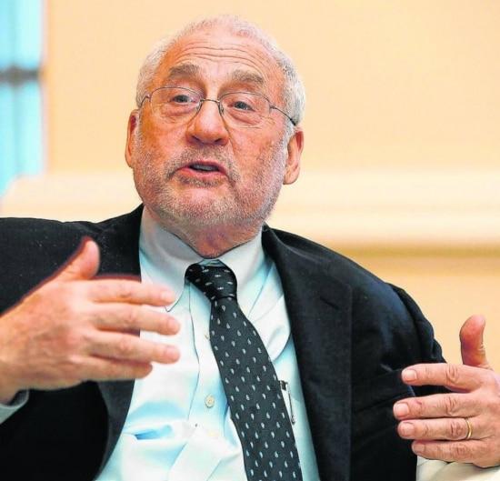 Joseph Stiglitz avalia que 2016 será tão ruim ou pior do que o ano passado