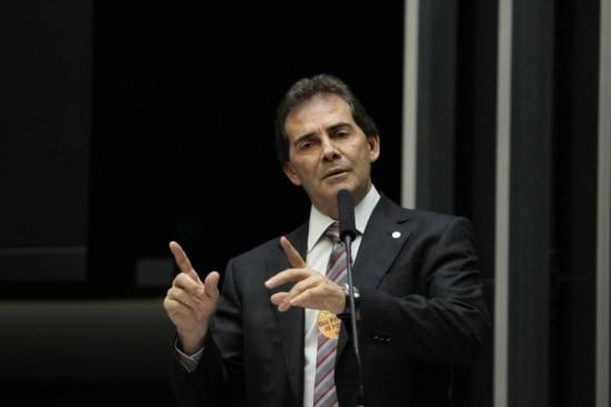 Paulinho da Força ameaça retaliar outros partidos se Solidariedade perder deputados