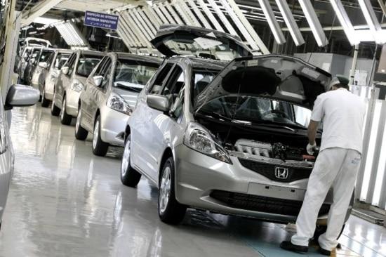A Honda descobriu o problema depois que a GM fez o recall de cerca de 33 mil veículos nos EUA pelo mesmo defeito