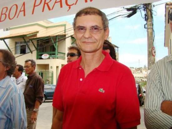 Retorno. Edson Barbosa assina campanha atual do PT