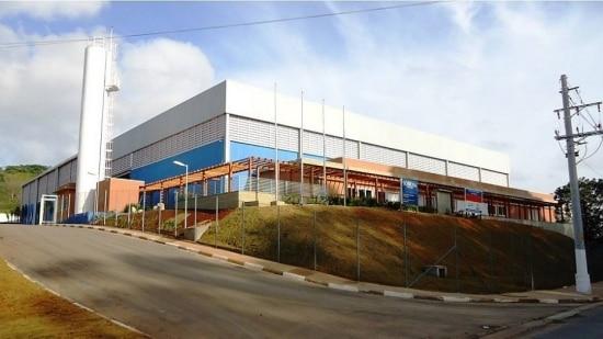 A usina, que fica em Santo Amaro, zona sul, faz parte de um plano que prevê mais duas usinas até o fim de 2016