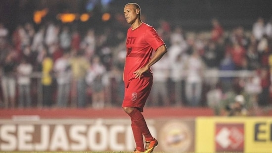 São Paulo deve ganhar opção para terceira camisa neste ano