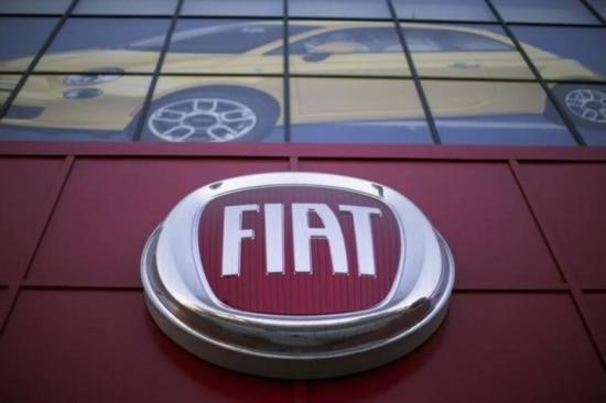 Fiat tem relatado aumentos mensais de vendas por 69 meses consecutivos
