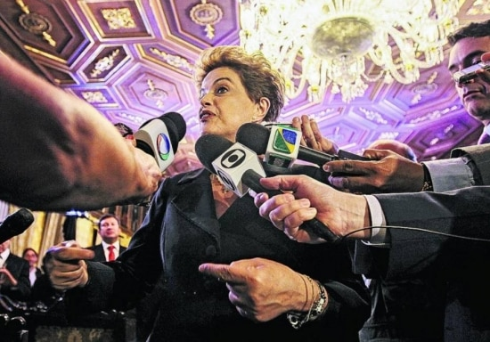 Expectativa do governo Dilma é que FGTS impulsione até R$ 6 bi de empréstimo