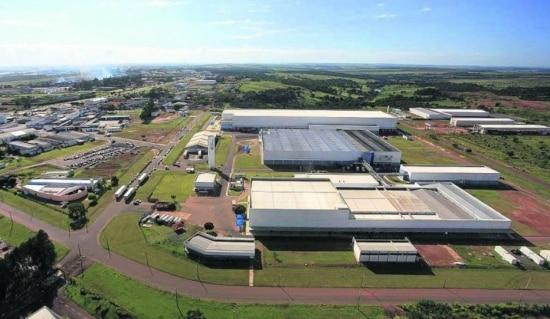 Em 2013, companhia criou em Anápolis (GO) um complexo industrial para reunir suas operações de medicamentos