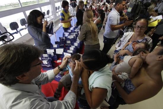 Pernambuco. Texto ainda prevê revisão de benefício continuado a cada três anos