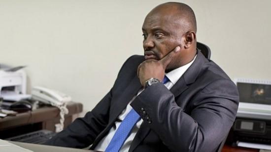Mwangi é acusado de pedir suborno a atletas da Quênia