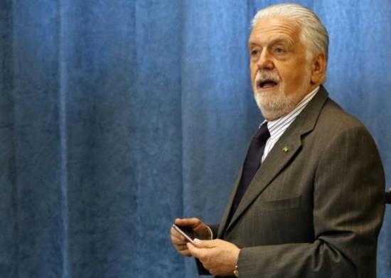 O ministro da Casa Civil negou qualquer tipo de irregularidade em sua relação com a OAS