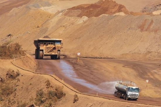 Para 2016, a produção deveficar entre 340 milhões de toneladas e 350 milhões de toneladas