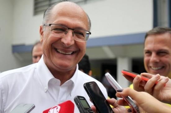 Governador comentou o 'trote' que o prefeito fez em um comentarista de rádio, que critica sua agenda política