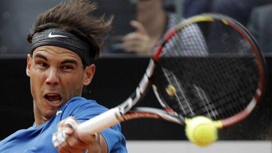 Rafael Nadal recebe convite e vai defender o título do Torneio de Buenos Aires