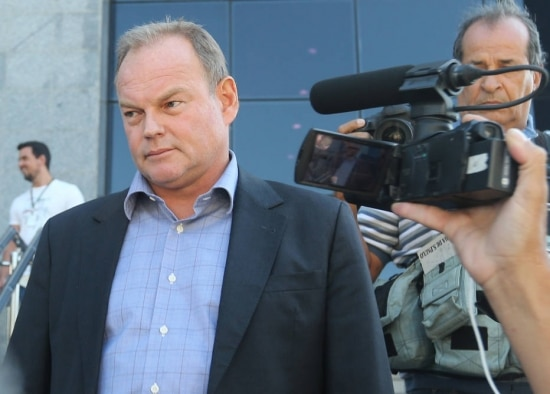 O empresário Andre Gerdau prestou depoimento pela Operação Zelotes na semana passada