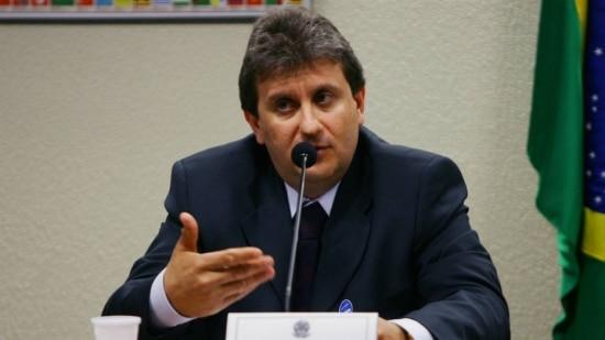 Youssef está preso por envolvimento nas investigações da Operação Lava Jato