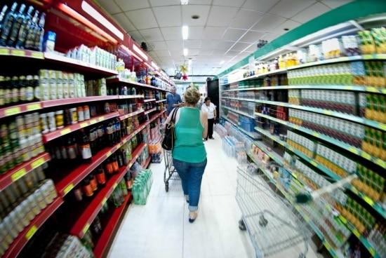 Em janeiro, inflação dos alimentos tevemaior alta para o mêsdesde o início do Real