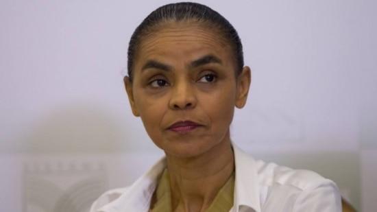 Marina Silva ganha votos dos indecisos, segundo Carlos Melo