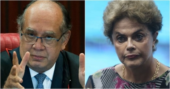 Gilmar Mendes, visto como o mais ativo oposito de Dilma na Corte, foi eleito presidente do TSE