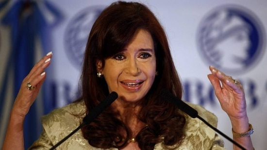A medida acontece ao mesmo tempo em que o Congresso projeto de lei enviado por Cristina Kirchner para que o estatal Banco Nación substitua o Bony como o agente de pagamento dos títulos argentinos reestruturados sobre leis estrangeiras