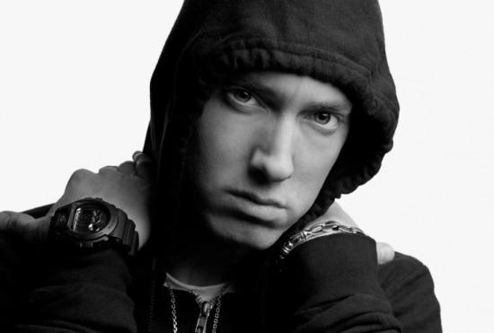 Eminem é uma das principais atrações desta edição