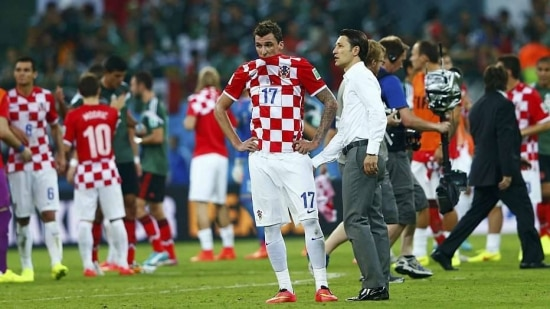 Apesar da eliminação precoce, Kovac deve ser mantido no cargo