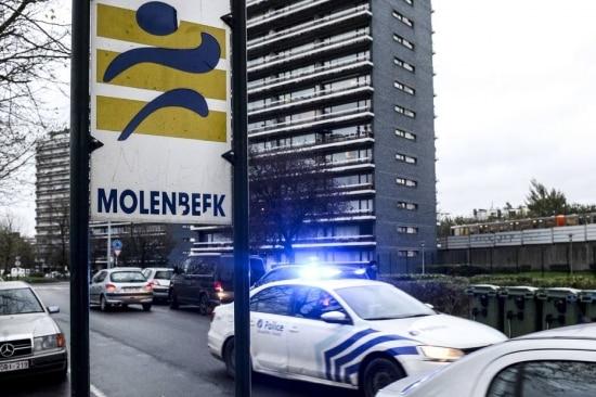 """Viveiro"" de terroristas, periferia de Bruxelas tem taxa de desemprego de 40%"