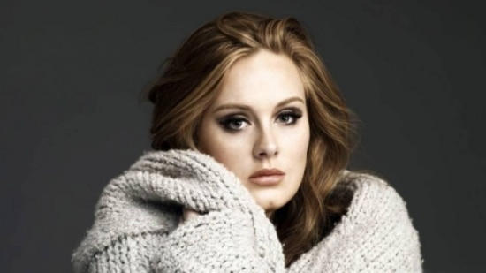 A cantora Adele bateu recordes com seus mais novo álbum, '25'