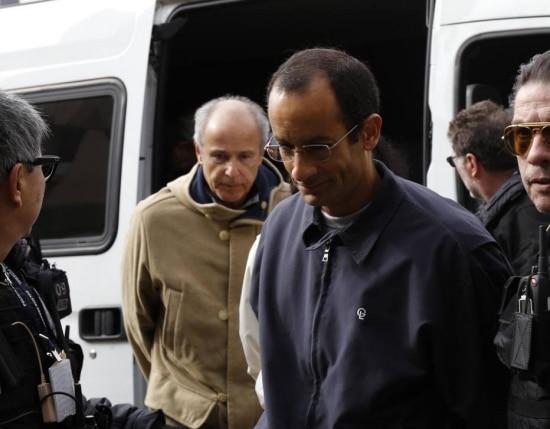 Marcelo Bahia Odebrecht, preso na Lava Jato