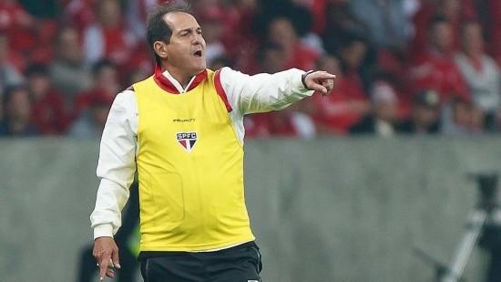 De olho no clássico contra o Santos, Muricy Ramalho quer que o São Paulo melhore desempenho no Morumbi