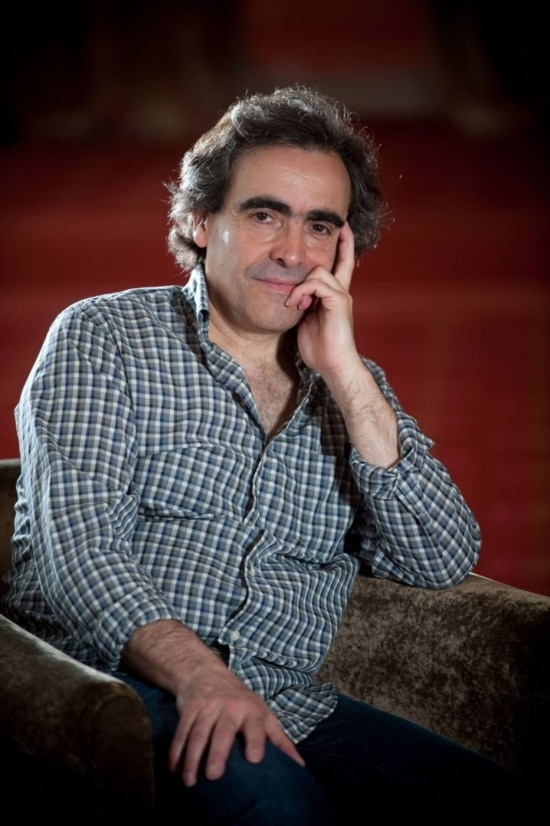 O cineasta francês François Dupeyron trabalhou à margem das grandes produções