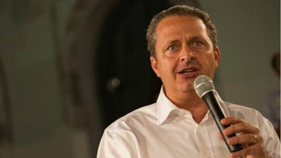 Seleno Guedes afirmou que o material de campanha já feito e deve ser mantido