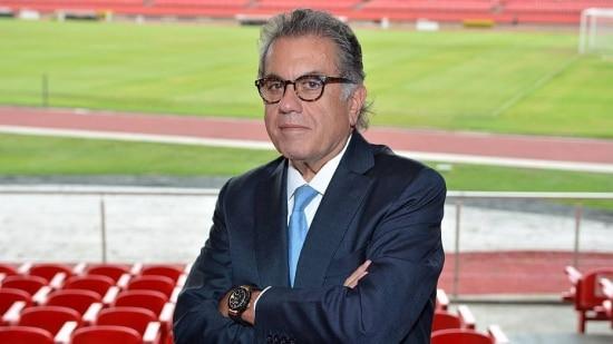 """Presidente do Conselho do São Paulo ouviu gravação contra Aidar. """"É grave"""""""