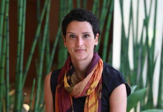 Monica de Bolle,do Peterson Institute for International Economics,escreverá às quartas-feiras