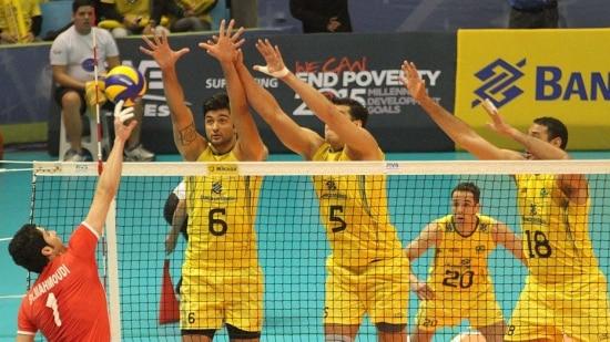 Seleção perdeu para o Irã diante da torcida em São Paulo