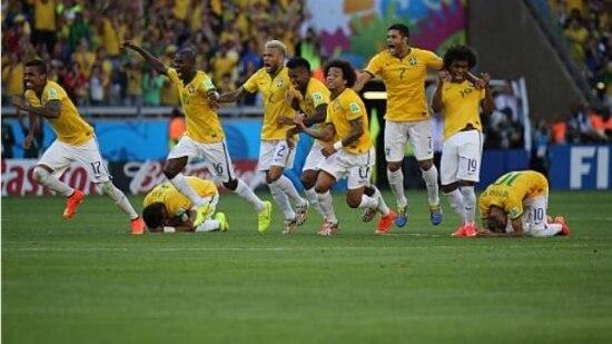 Se o Chile foi difícil, a Colômbia será bem mais