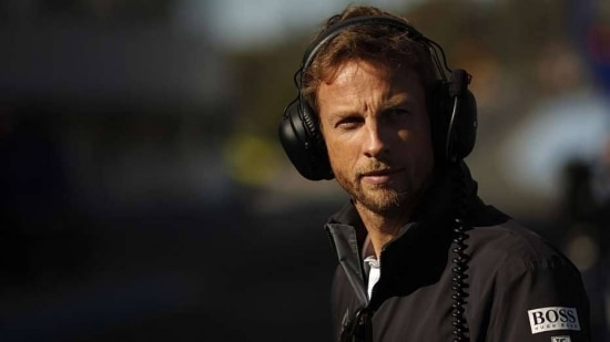 Button voltará ao país onde conseguiu um quarto lugar com a BAR em 2003