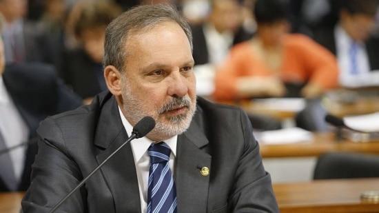 Monteiroacreditaque há espaçopara o comércio automotivo entre os dois países se fortalecer