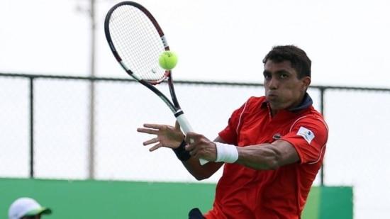 Thiago Monteiro fez história ao derrotar Tsonga no Rio Open