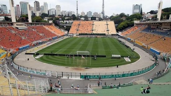 Reforma do Morumbi deve levar São Paulo a jogar no Pacaembu