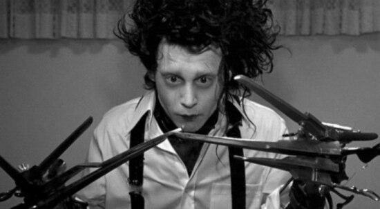 Embora a maior parte dos personagens modernos não tenha tal encanto, a melancolia tem sido celebrada por Tim Burton