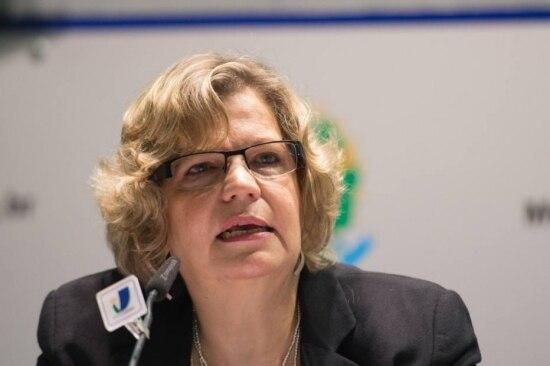 'Mulheres negras estão expostas à violência direta e indireta, que atinge pessoas próximas', diz Nadine, da ONU