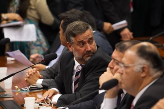 Pimenta, do PT: 'Alívio na economia melhora política'