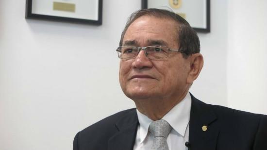 Coronel Nunes, novo presidente da CBF