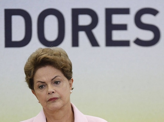 Ministério Público de Contassugeriu aoTCUa reprovação das contas do governo