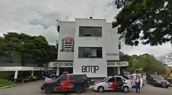 As investigações foram feitas pelo 80º DP (Vila Joaniza)