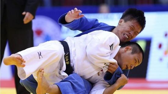 Com quatro ouros, Japão domina o Mundial