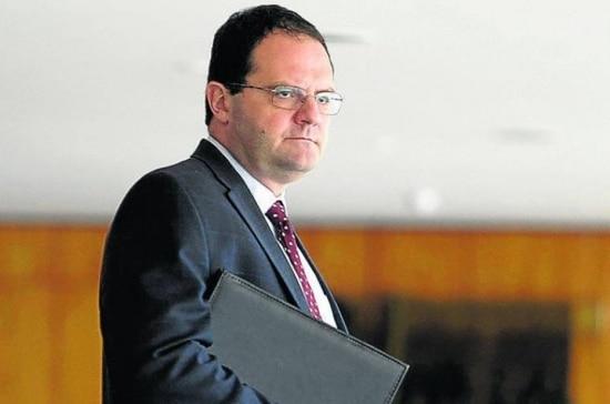 Ministro da Fazenda, Nelson Barbosa