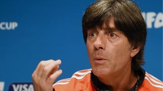 Joachim Löw acredita que futebol apresentado pela Alemanha ainda pode melhorar na Copa