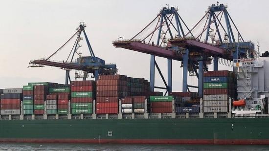 Já as exportações de petróleo do Brasil, segundo o ministério, somaram 1,489 bilhões de dólares em agosto